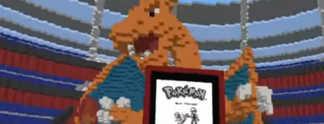 Minecraft: Die Rote Edition von Pokémon ist in der Klötzchenwelt spielbar