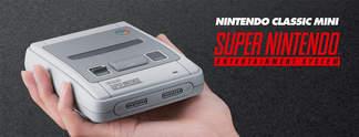 SNES Classic Mini: Erneut blitzschnelle Ausverkäufe und Wahnsinnspreise auf Ebay