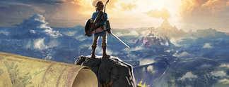 The Legend of Zelda - Breath of the Wild: Das ist die Hintergrundgeschichte des Spiels