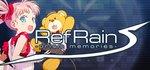 Refrain - Prism Memories