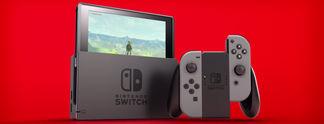 Nintendo Switch: Betrüger locken mit Emulatoren - Vorsicht vor Abofallen!