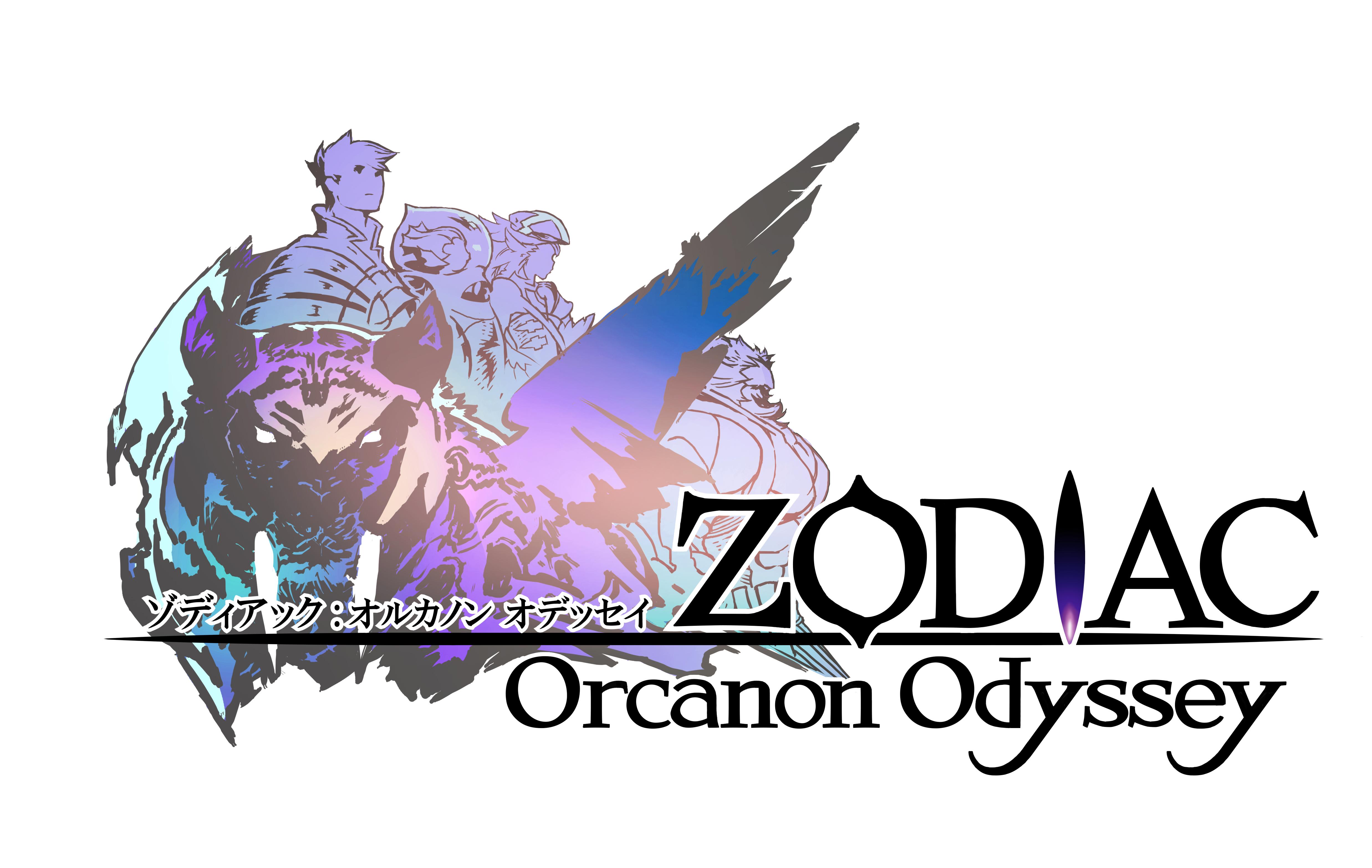 Zodiac - Orcanon Odyssey