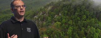 Epic Games: Gründer und Chef Tim Sweeney rettet riesige Waldfläche in den USA