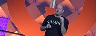 """Quakecon 2016 mit Quake Champions gestartet: """"Es ist die beste Videospiele-Show der Welt"""""""