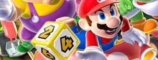 Wahr oder falsch? #205: Führt euch Mario Party seit Jahren an der Nase herum?