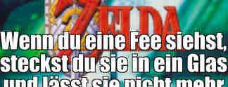 14 Dinge, die ihr nur kennt, wenn ihr The Legend of Zelda gespielt habt