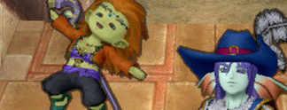 Dragon Quest 10: Erstes Video mit Spielszenen der 3DS-Version
