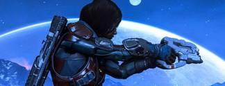 Mass Effect - Andromeda: Keine Updates und keine DLCs mehr für den Singleplayer