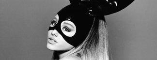 Popstar Ariana Grande spielt in Final Fantasy mit