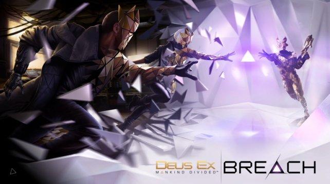 Der neue Breach-Modus und der virtuelle Kampf gegen die bösen Megakonzerne.