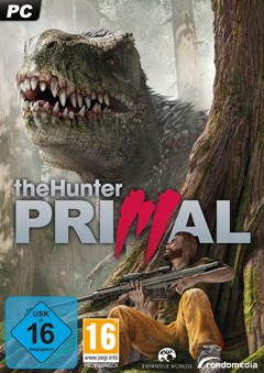 The Hunter - Primal