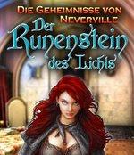 Neverville - Der Runenstein des Lichts