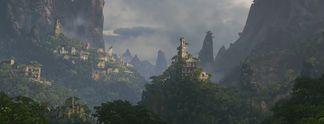 Vorschauen: Uncharted 4: Drakes gr��tes Abenteuer wartet!