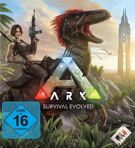 Ark - Survival Evolved