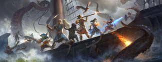 Pillars of Eternity 2 - Deadfire: Fig-Kampagne in kürzester Zeit komplett finanziert
