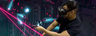 E3 2016 - Die Virtuelle Realität ist auf dem Vormarsch
