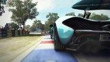 Discipline Focus  -  Street  -  GRID Autosport