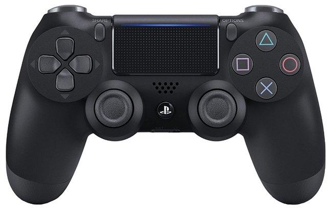 Mit wenigen Einstellungen ist das Layout des PS4-Pads an den PC angepasst.