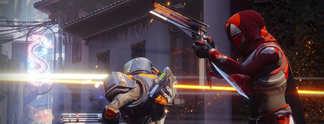 Destiny 2: Entwickler fordert die Fans auf, sich zu beschweren