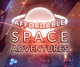 Affordable Space Adventures
