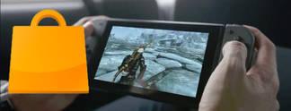 Nintendo Switch: Gekaufte eShop-Inhalte sind in Zukunft nicht mehr an die Konsole gebunden