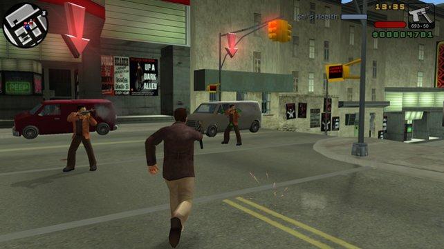 Beim erneuten Besuch in der Verbrecherstadt erwarten euch frische Missionen.