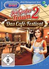 Jo's großer Traum 2 - Das Café-Festival