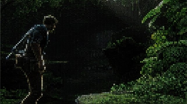 Uncharted in 8-Bit-Grafik? Mit diesen Cheats kein Problem.