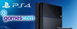 Gamescom-Pressekonferenz Sony: Minutenprotokoll