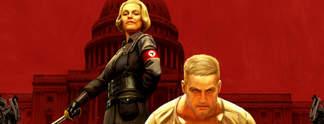 Wolfenstein 2 - The New Colossus: Neues Video stellt den Widerstand vor
