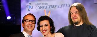 Kolumnen: Deutscher Computerspielpreis: Onkel Jo sagt dem DCP seine Meinung