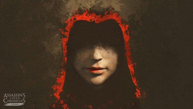 Altmeister Ezio Auditore da Firenze bildete die junge Shao Jun zur Assassine aus.
