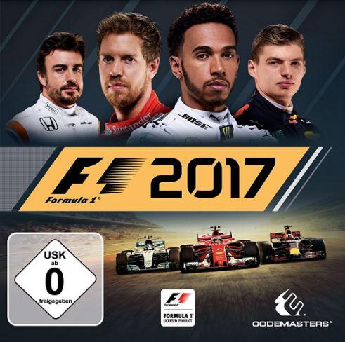 Formel 1 Spiel mit Suchtfaktor