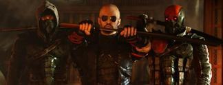 Shadow Warrior 2: Frische Informationen von der Gamescom