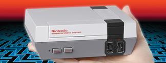 NES Classic Mini: Produktion eingestellt, Auswirkungen auf Preis immens