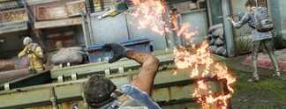 The Last of Us: Kostenfreie Karten f�r Mehrspielermodus im Anmarsch
