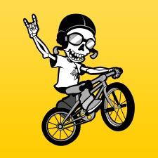 Skeleton Rider
