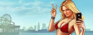 GTA 5: Lindsay Lohan klagt nur wegen Aufmerksamkeit