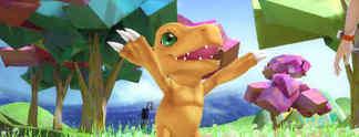 Digimon World - Next Order: Neues Video mit frischen Spielszenen