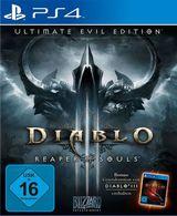 Diablo 3 - Reaper of Souls (PS4)