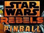 Star Wars Pinball - Star Wars Rebels