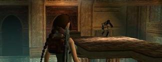 Tomb Raider 4: Fans arbeiten an eigener HD-Neuauflage