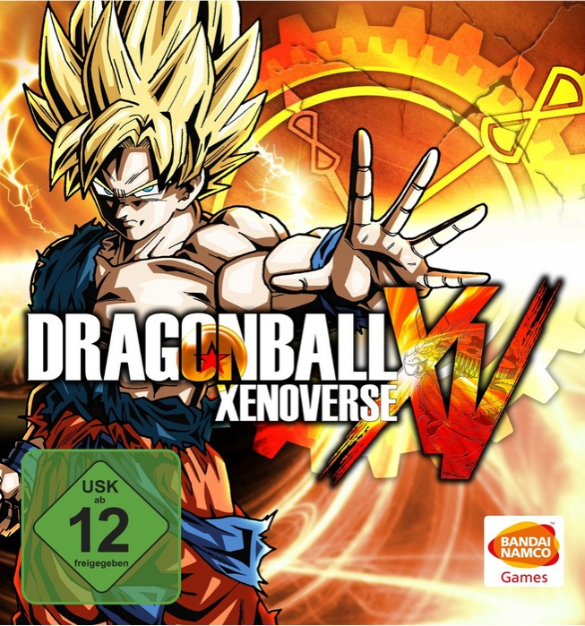 Dragon Ball - Xenoverse