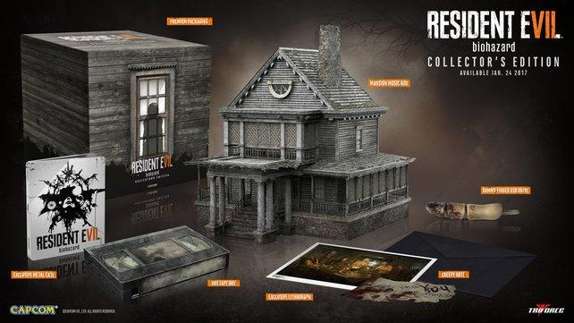 Collector's Edition: USA Version.