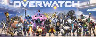 Overwatch: Blizzard h�lt sich Option offen, Helden wieder zu entfernen