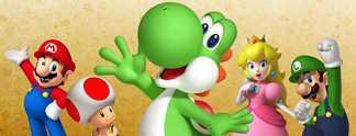 Specials: 25 Jahre Yoshi: Der s��este Saurier der Nintendo-Welt feiert Geburtstag