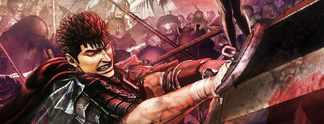Tests: Berserk and the Band of the Hawk: Die sensible Seite des Gemetzels
