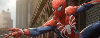 Spider-Man: Erscheint definitiv nur für die PlayStation 4