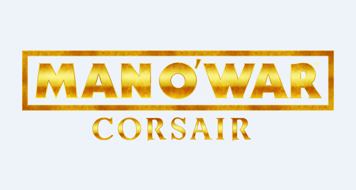 Man o' War - Corsair
