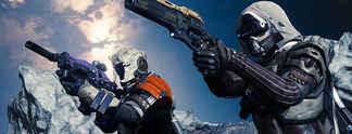 Destiny: Das sind die exotischen Waffen und R�stungen f�r das Jahr 2